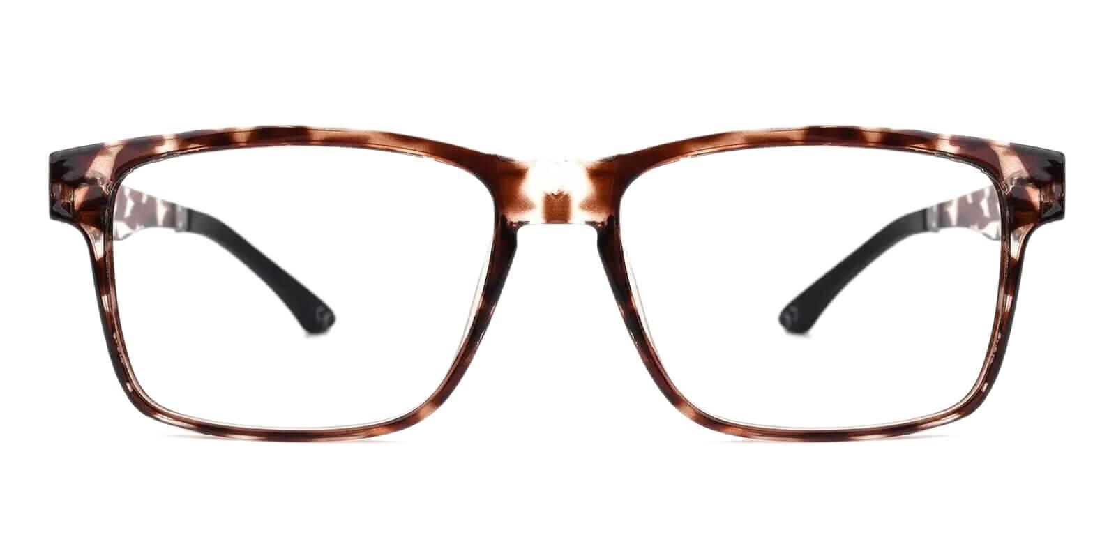 Austria Pattern Combination UniversalBridgeFit , Eyeglasses Frames from ABBE Glasses