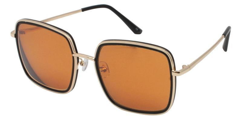 Black Reagan - TR ,Sunglasses