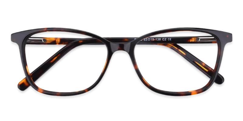 Belize - Acetate SpringHinges , UniversalBridgeFit , Eyeglasses