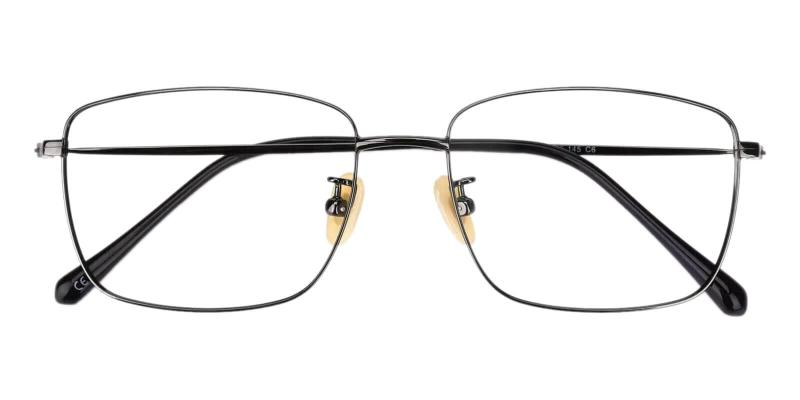 Morocco - Titanium Lightweight , NosePads , Eyeglasses