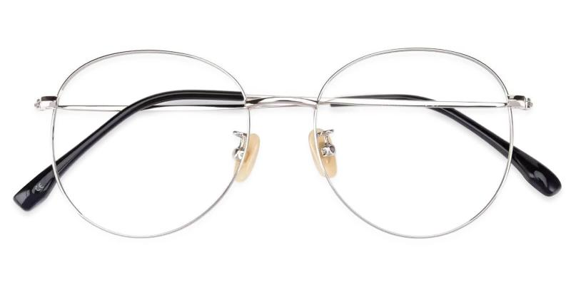 Mongolia - Titanium Lightweight , NosePads , Eyeglasses