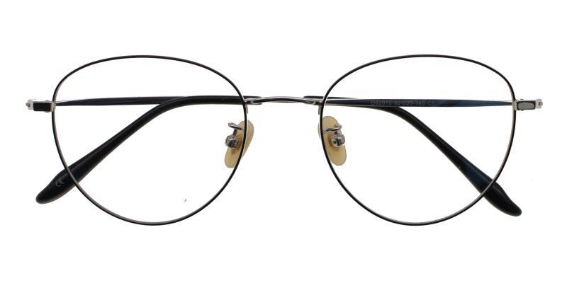 Everly - Titanium NosePads , Eyeglasses , Lightweight