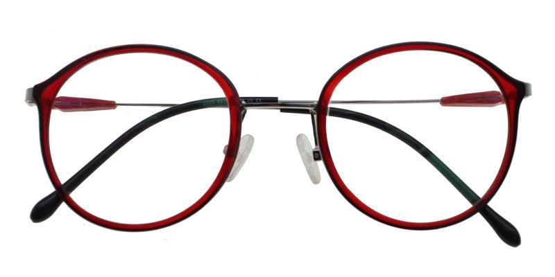 Macau - Metal , TR Lightweight , NosePads , Eyeglasses