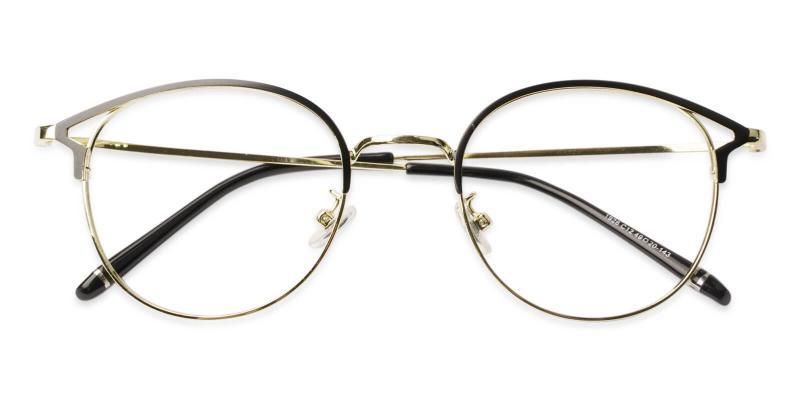Gold Haiti - Metal NosePads , Eyeglasses