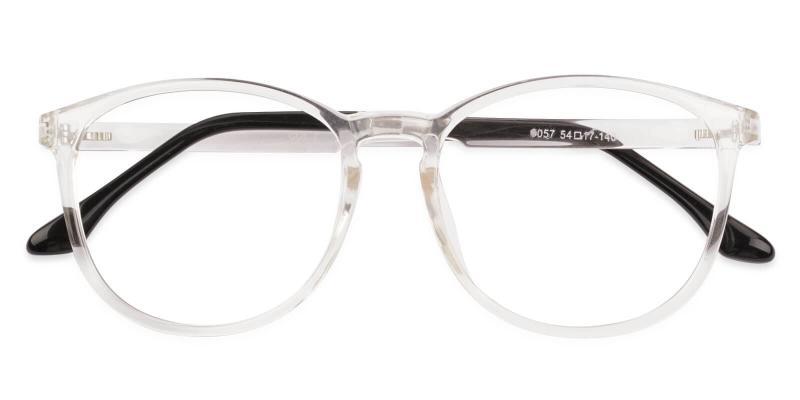 Fclear Hailey - TR Eyeglasses , UniversalBridgeFit