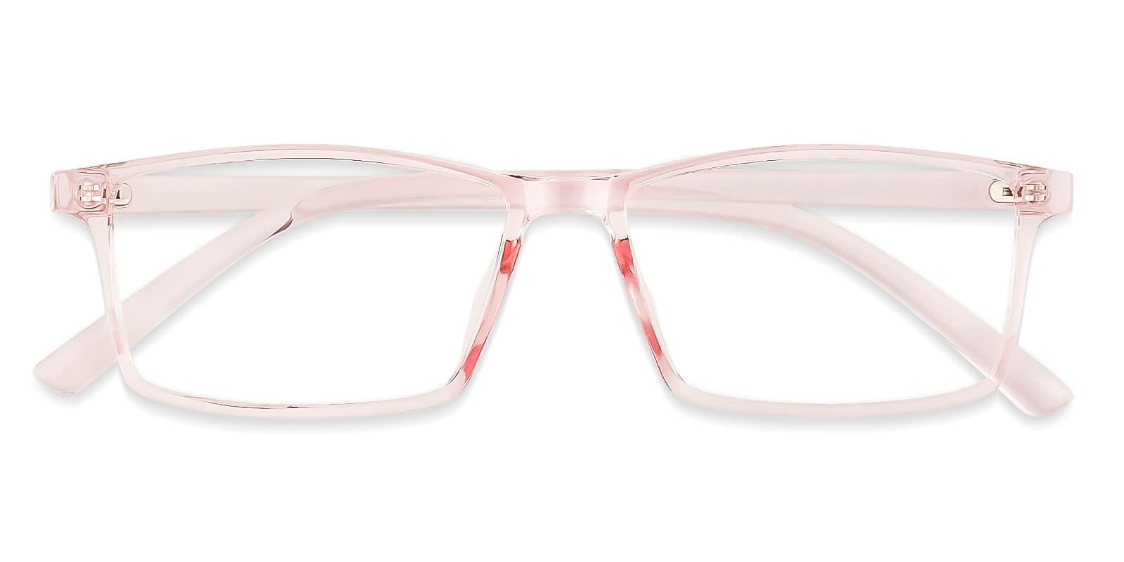 Eliana Pink TR Lightweight , UniversalBridgeFit , Eyeglasses Frames from ABBE Glasses