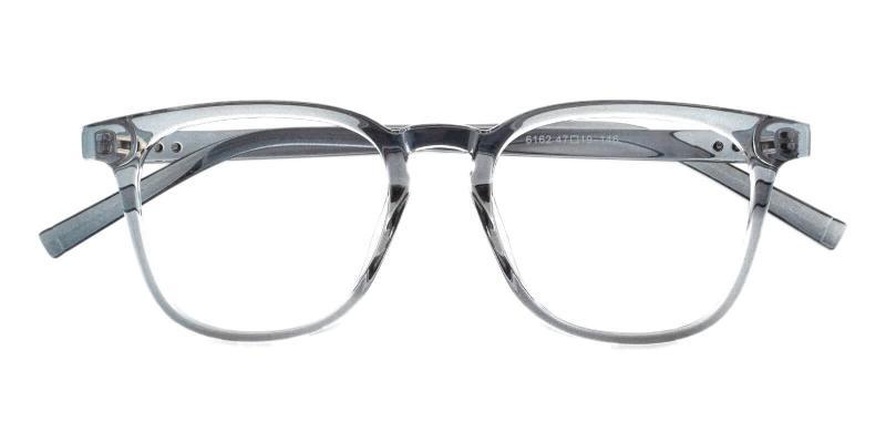 Zaire - TR Eyeglasses , UniversalBridgeFit