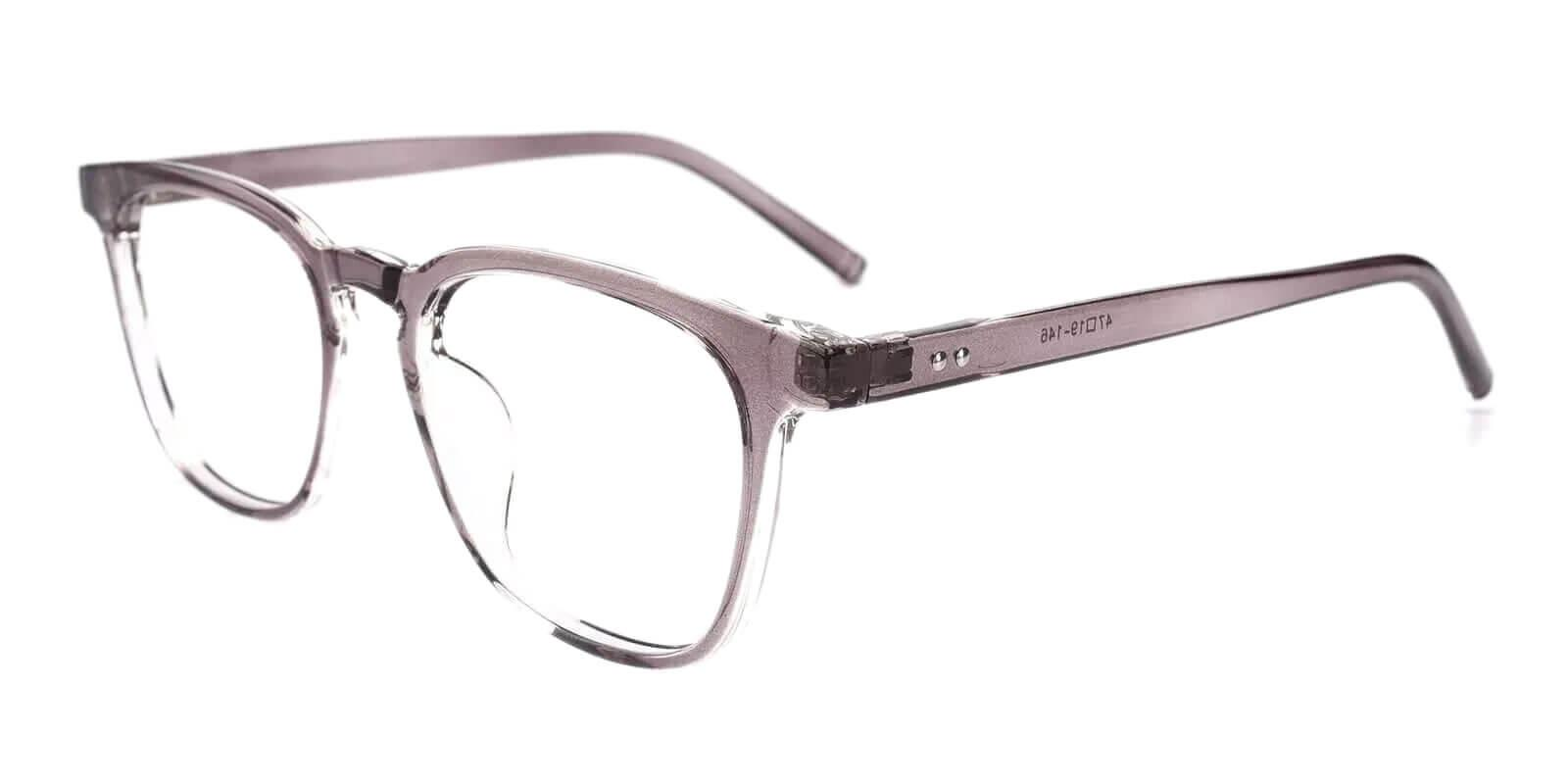 Zaire Purple TR Eyeglasses , UniversalBridgeFit Frames from ABBE Glasses