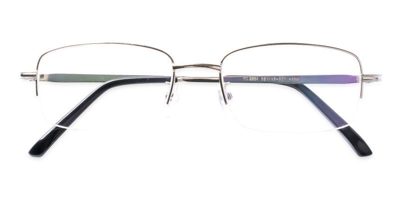 Gabon - Metal NosePads , Eyeglasses
