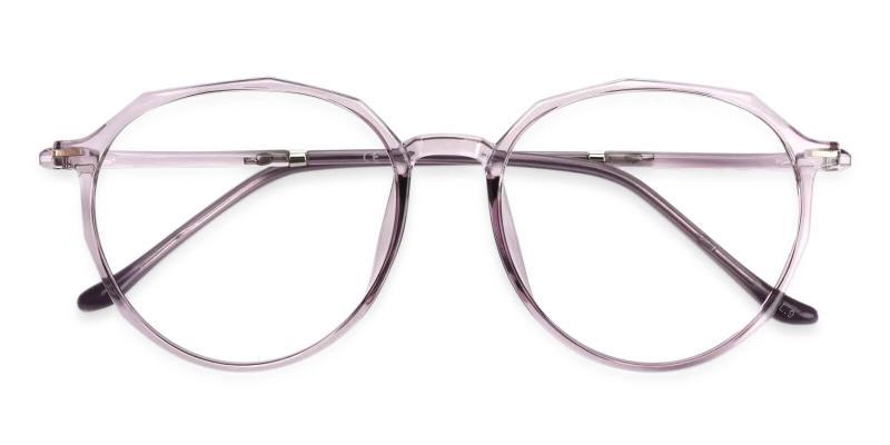 Ruby - TR Lightweight , UniversalBridgeFit , Eyeglasses