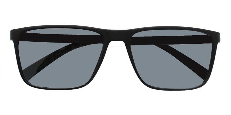 Reunion - TR Sunglasses , UniversalBridgeFit