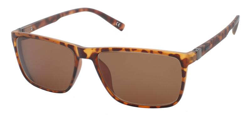 Brown Reunion - TR Sunglasses , UniversalBridgeFit