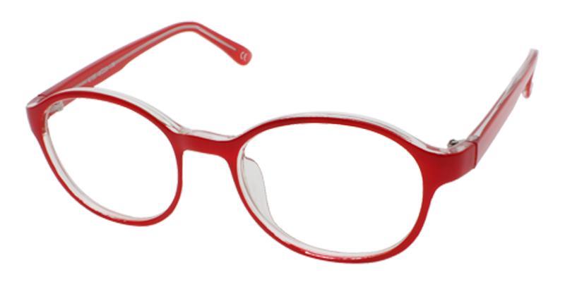 Dreamer - Plastic Eyeglasses , Lightweight , UniversalBridgeFit