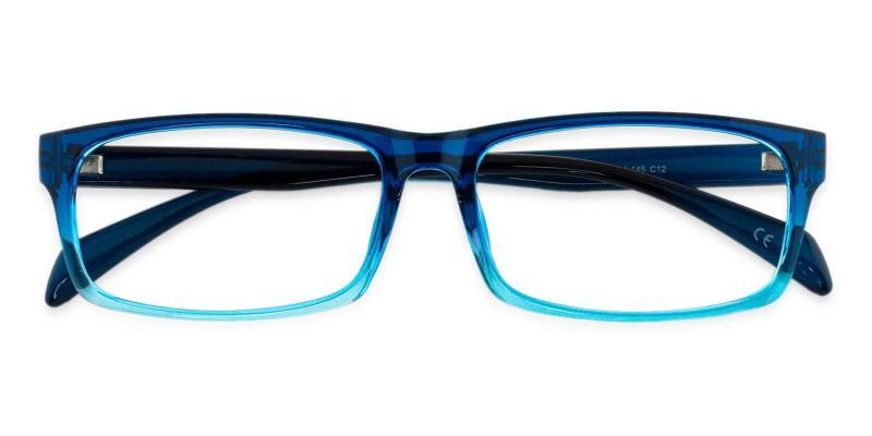 Isaiah - TR Eyeglasses , UniversalBridgeFit