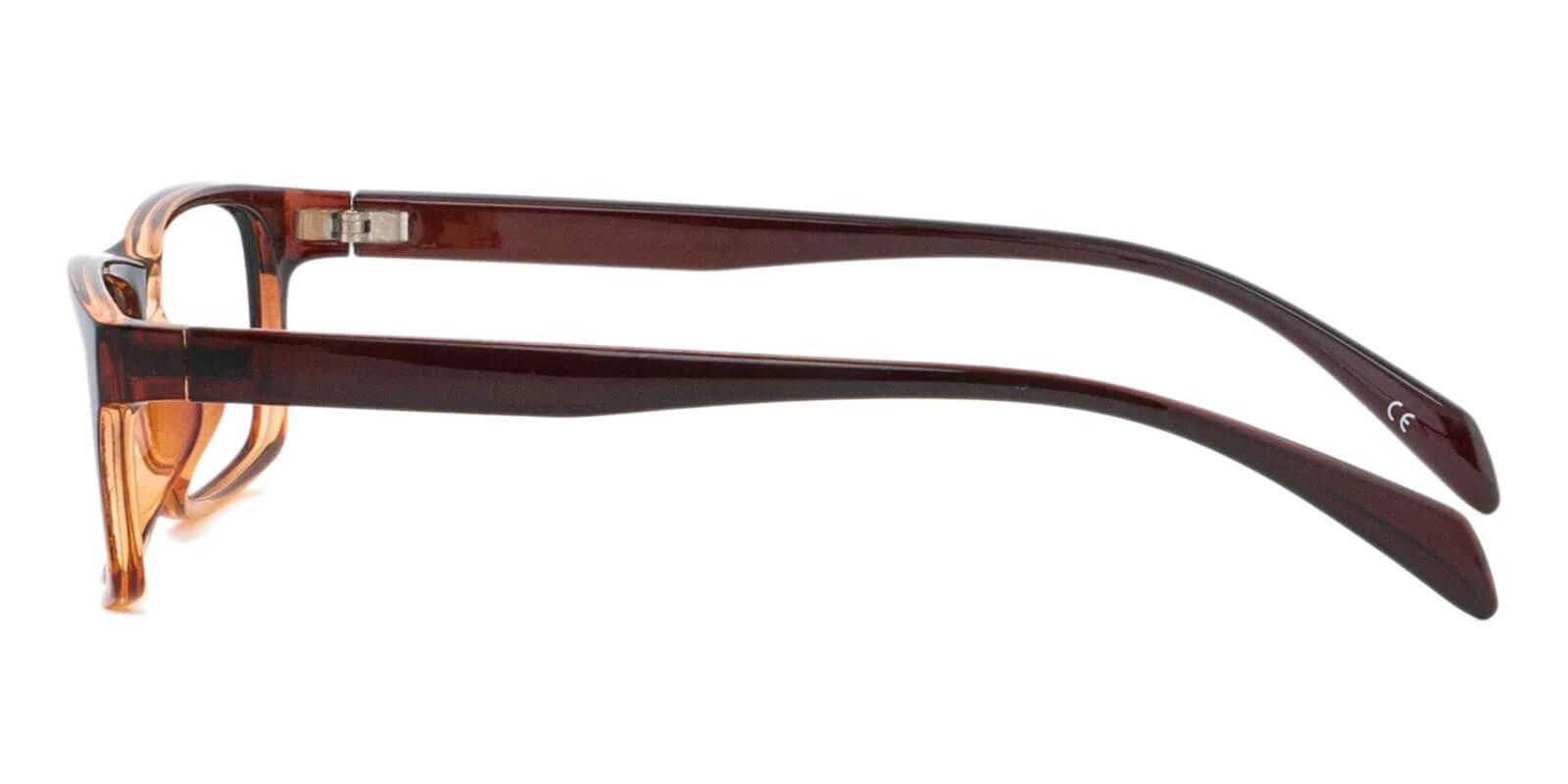 Isaiah Brown TR Eyeglasses , UniversalBridgeFit Frames from ABBE Glasses