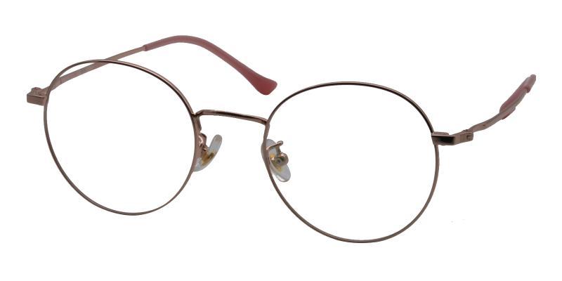 Peyton - Titanium NosePads , Eyeglasses , Lightweight