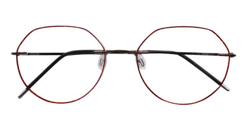 Piper - Titanium NosePads , Eyeglasses