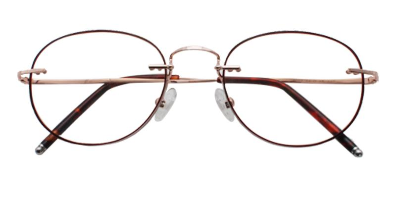 Jade - Titanium NosePads , Eyeglasses