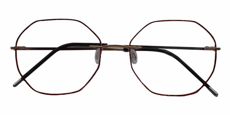 Ceres - Titanium NosePads , Eyeglasses