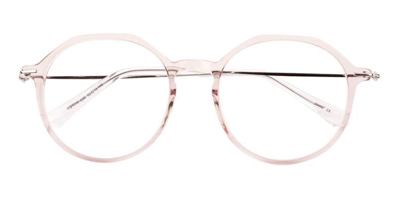 Mystique - TR Eyeglasses , Lightweight , UniversalBridgeFit