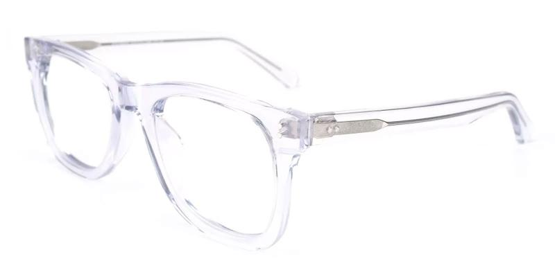 Dean - Acetate Eyeglasses , UniversalBridgeFit