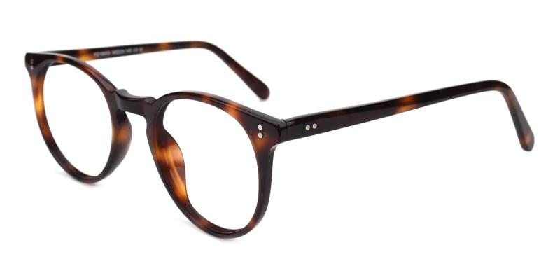 Tortoise Mercury - Acetate ,Universal Bridge Fit