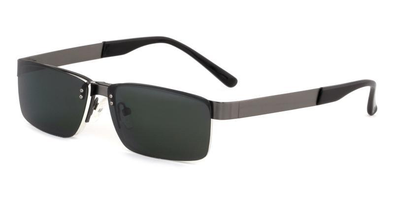 Earth - Metal Eyeglasses , NosePads