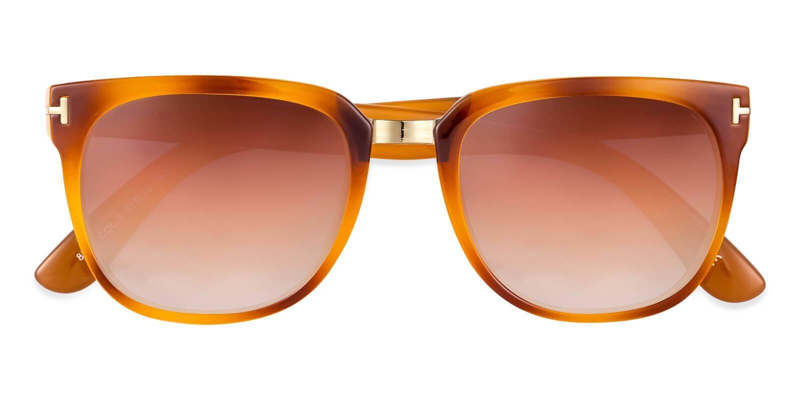 Mars Pattern Acetate Sunglasses , UniversalBridgeFit Frames from ABBE Glasses