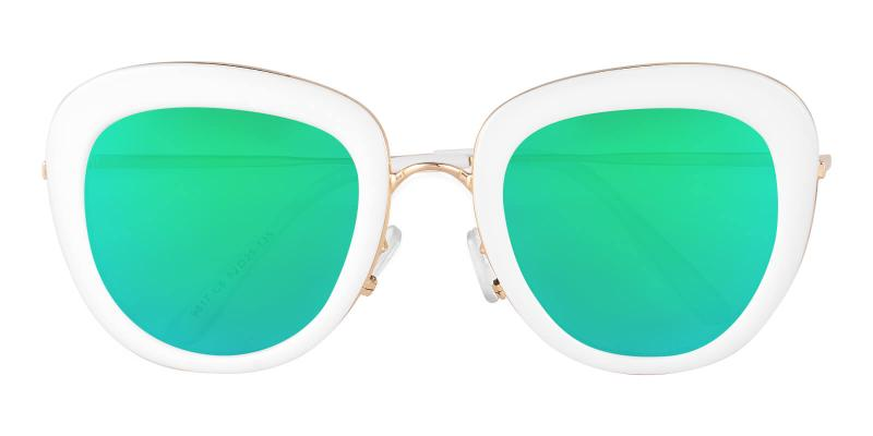 Jupiter -  NosePads , Sunglasses