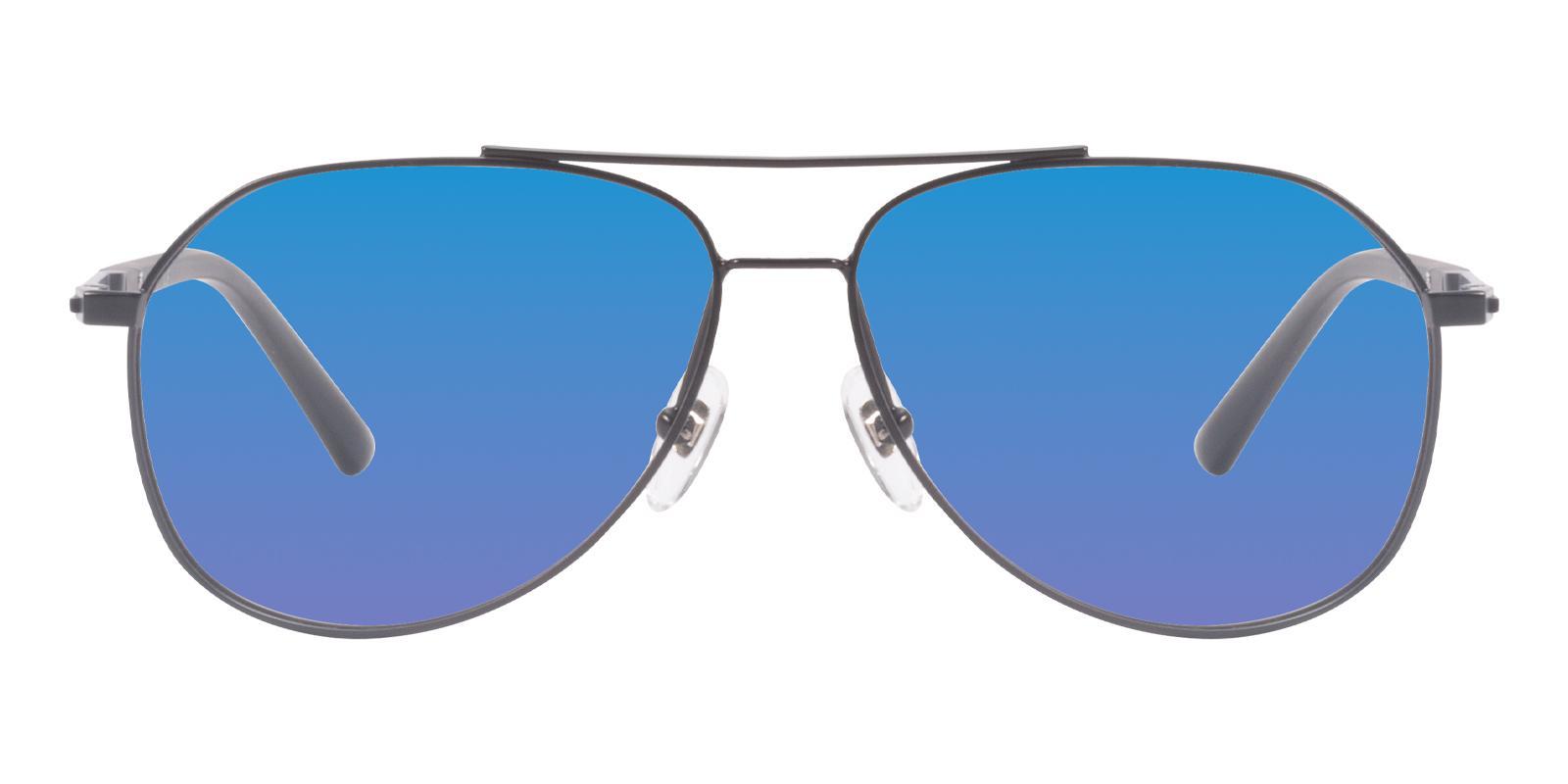 Mor Black Metal NosePads , Sunglasses Frames from ABBE Glasses