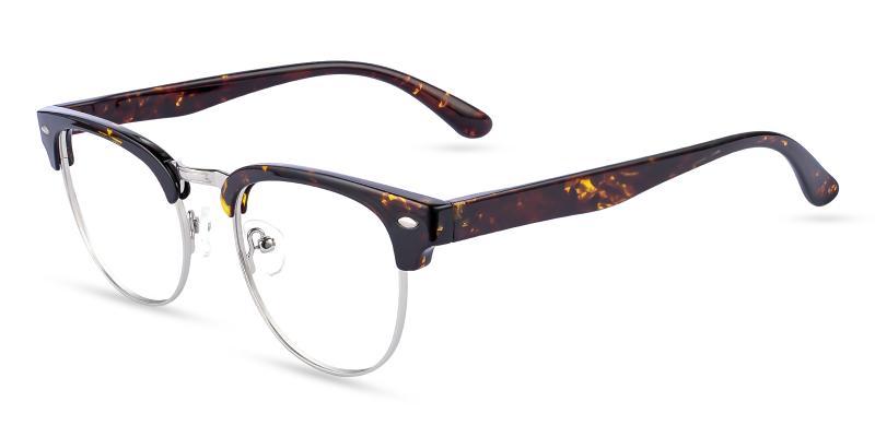 Pattern Uranus - TR Eyeglasses , NosePads