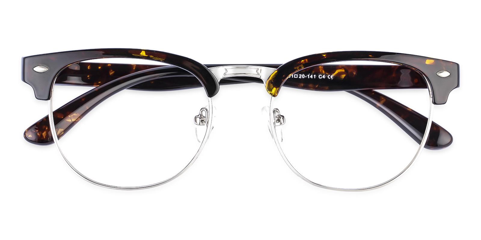 Uranus Pattern TR Eyeglasses , NosePads Frames from ABBE Glasses