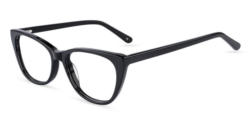 Tune - Acetate Eyeglasses , SpringHinges , UniversalBridgeFit