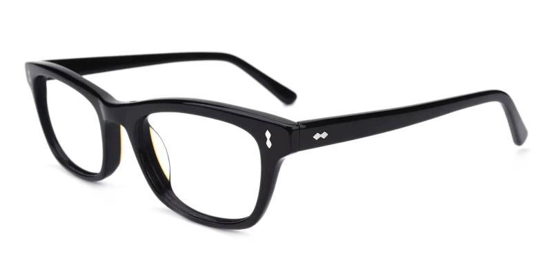 Leaf - Acetate Eyeglasses , UniversalBridgeFit