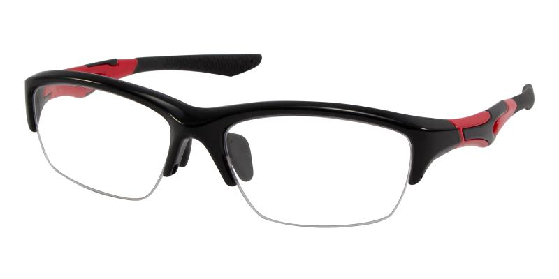 Black Phoenix - TR ,Sports Glasses