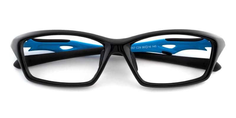 Black Kite - TR NosePads , SportsGlasses