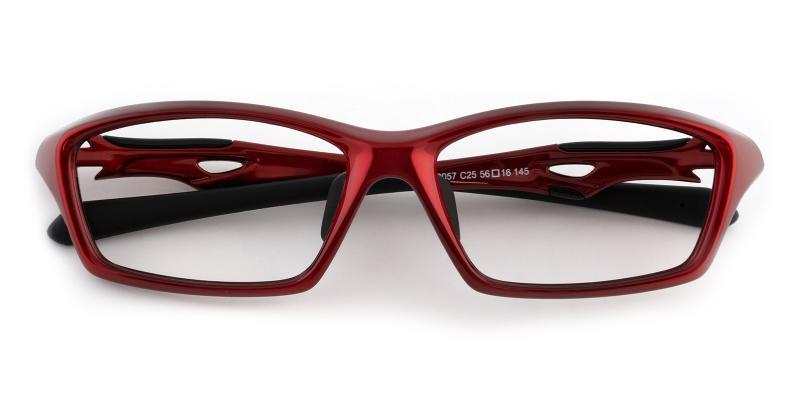 Red Kite - TR NosePads , SportsGlasses