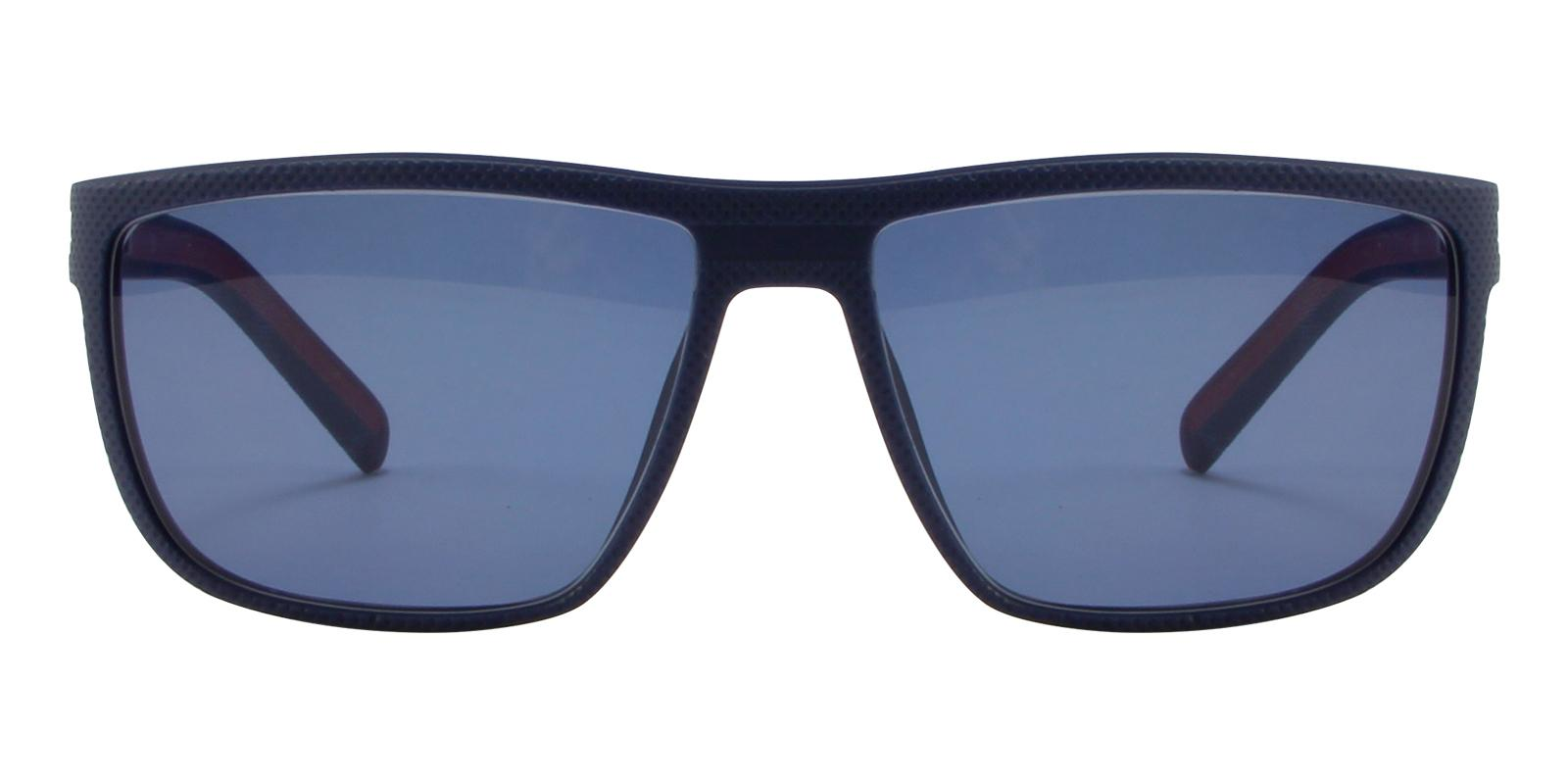 Tropic Blue TR SpringHinges , Sunglasses , UniversalBridgeFit Frames from ABBE Glasses