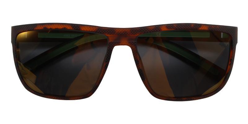 Tropic - TR SpringHinges , Sunglasses , UniversalBridgeFit