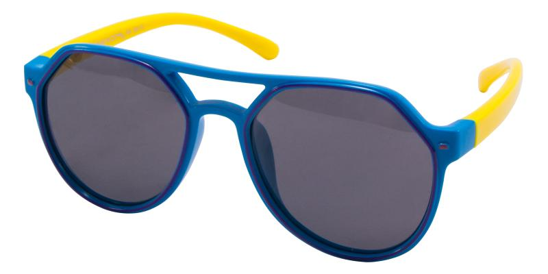 Blue Kids-Pilot - TR Sunglasses , UniversalBridgeFit