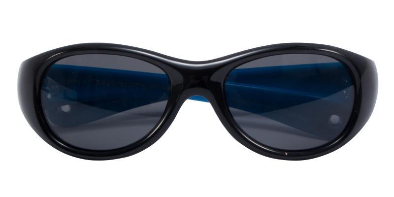 Kids-Sulphur - TR Sunglasses , UniversalBridgeFit