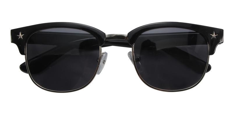 Black Kids-Shimmer - TR NosePads , Sunglasses