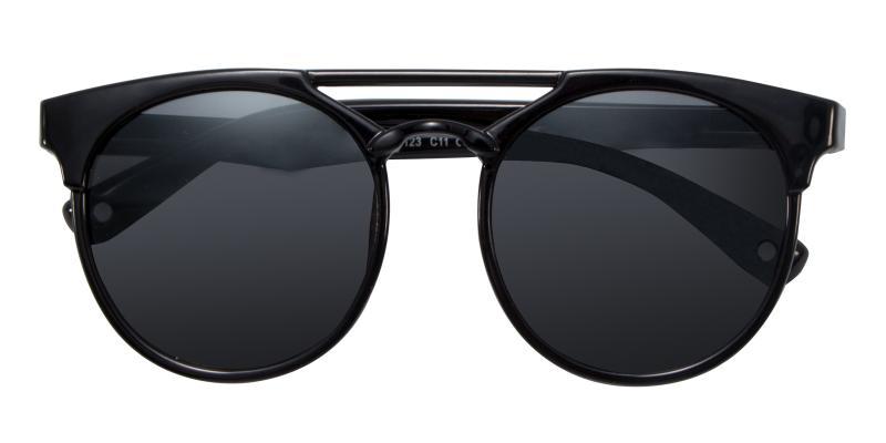 Black Kids-Norbter - TR Sunglasses , UniversalBridgeFit