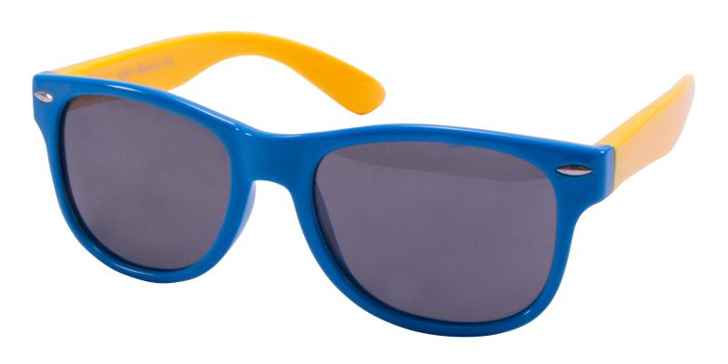 Blue Kids-Obsid - TR Sunglasses , UniversalBridgeFit