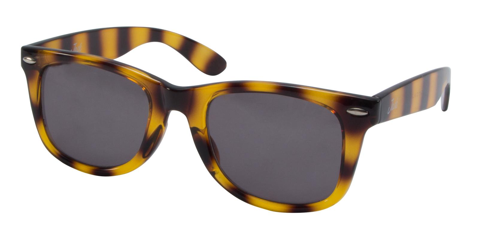 Hurra Tortoise TR Sunglasses , UniversalBridgeFit Frames from ABBE Glasses