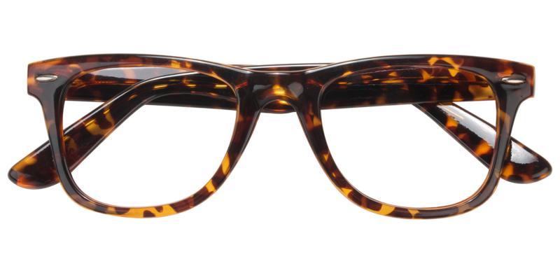 Smither - Plastic Eyeglasses , UniversalBridgeFit