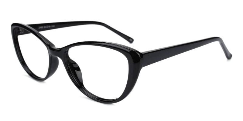 Olga - Plastic Eyeglasses