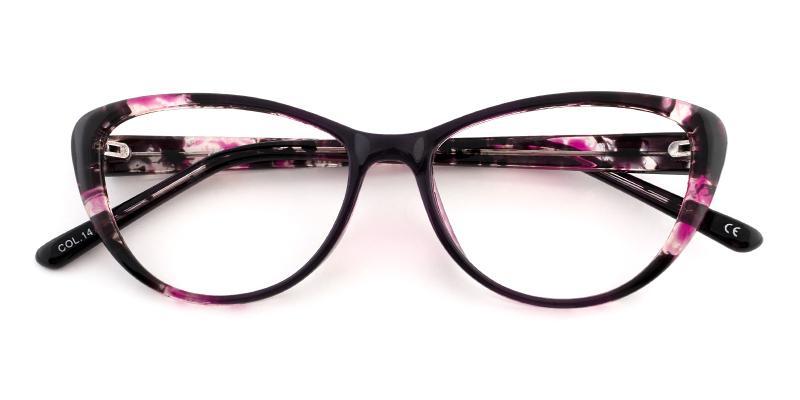 Pattern Olga - Plastic Eyeglasses