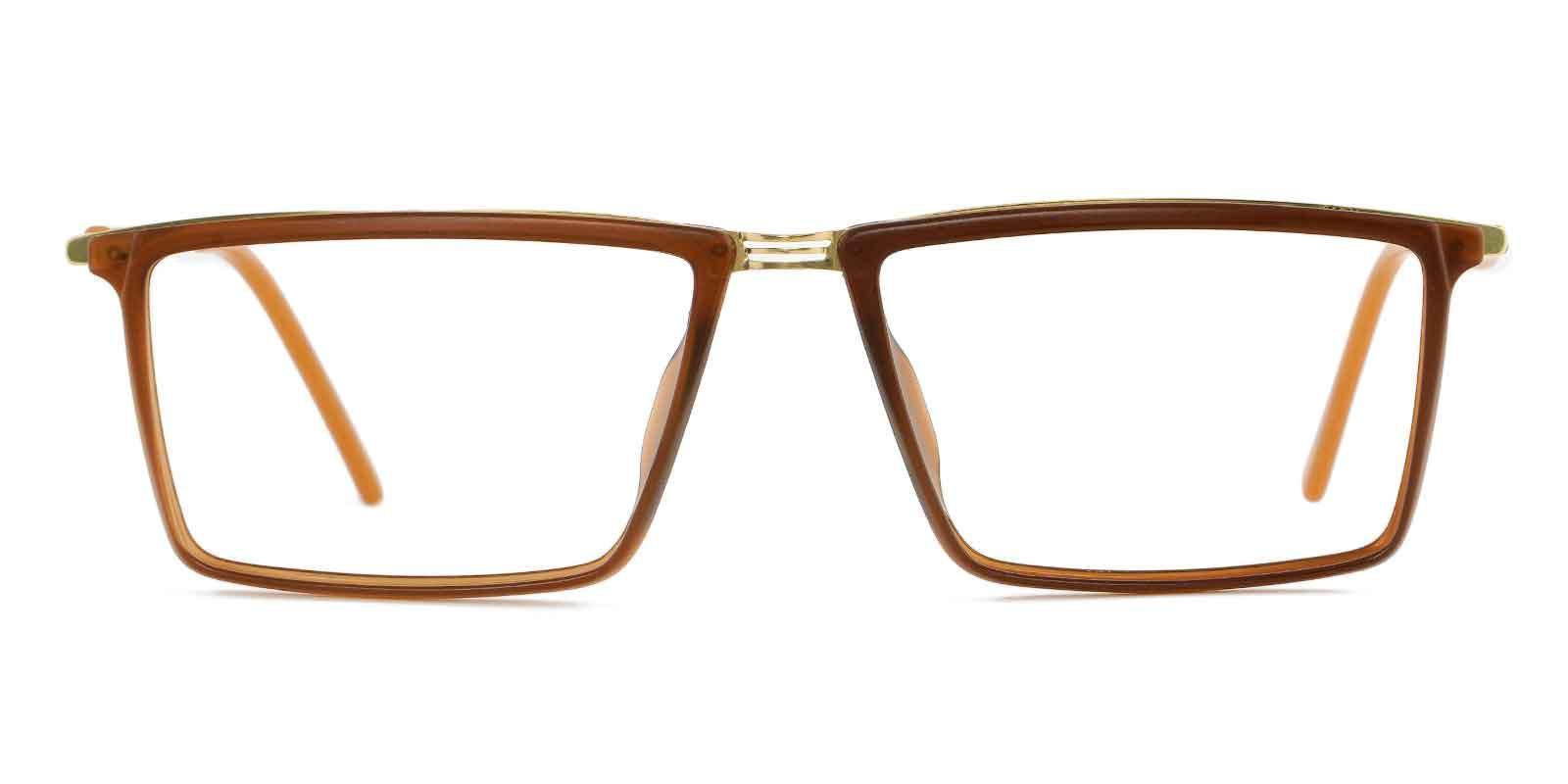 Rhode Brown TR Eyeglasses , UniversalBridgeFit Frames from ABBE Glasses