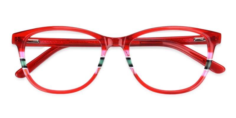 Vltava - Acetate Eyeglasses , UniversalBridgeFit